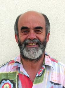Robert Hochgruber, Initiative für mehr Demokratie Eisacktal